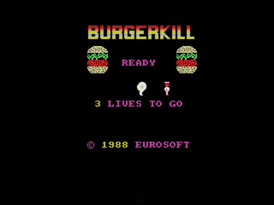 Single burgerkill Metal Is Not For Style: BURGERKILL