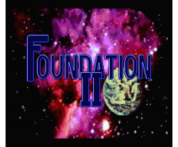 Foundation II FM-PAC Demo (1991, MSX2, The Unicorn Corporation)