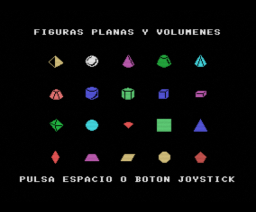 Geo (MSX, Mind Games España)