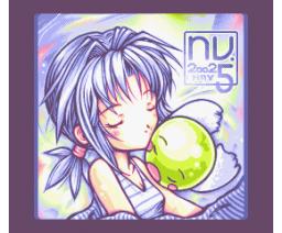 NV Magazine 2002-05 (2002, MSX2, Syntax)