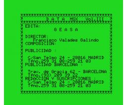 Data MSX Vol. III (MSX, GEASA)