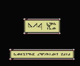 DAQ Lord of Idar (2010, MSX, Darkstone)