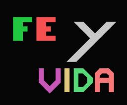Fe y Vida 8º EGB (1985, MSX, Anaya Multimedia)