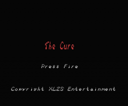 The Cure (2005, MSX, XL2S Entertainment)