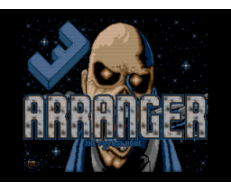 Arranger 3 - The Voyage Home (1994, MSX2, Zodiac)
