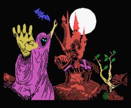 Spirits (1987, MSX, Topo Soft)