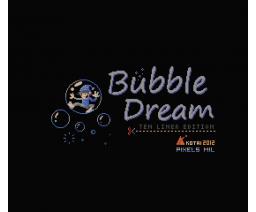 Bubble Dream (2012, MSX2, Kotai)