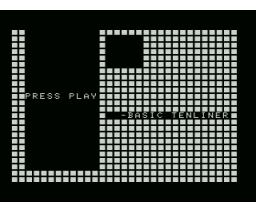 Tetris 10 (2016, MSX, Kotai)