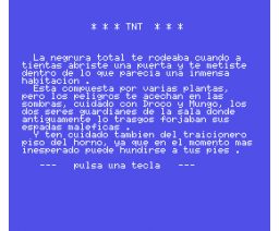 T.N.T. (MSX, Manhattan Transfer)