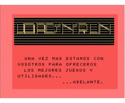 Load 'N' Run No. 1-3 (1985, MSX, Infopress)