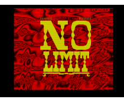 No Limit (1993, MSX2, Airborne)